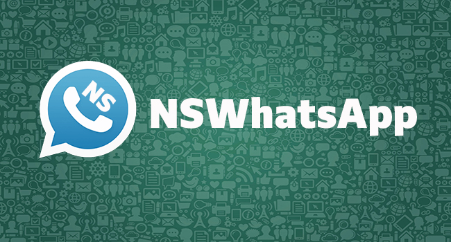 Download NSWhatsApp
