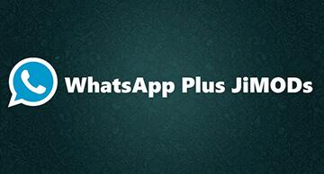 Download WhatsApp Plus JiMODs