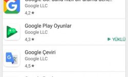 """""""Google dayandı"""" xətasının həll yolu"""